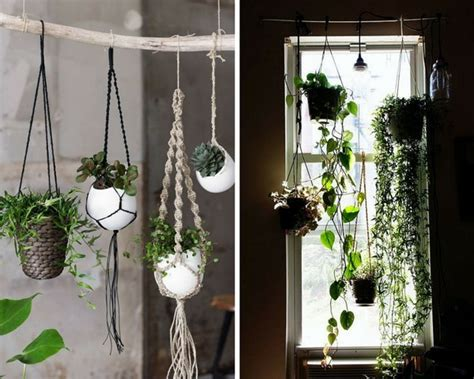 vasi pensili ikea plantes suspendues fonctionnelles et d 233 coratives