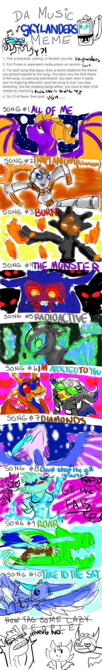 Kaos Meme Lol 1985 meme skylanders by za purple derp on deviantart
