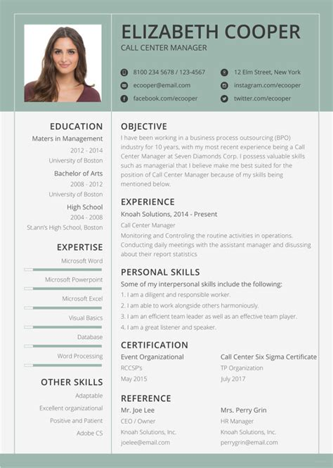 resume format for bpo doc mac resume template 32 free sles exles format free premium templates