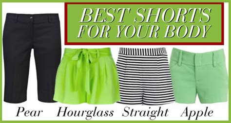 best clothing for pear shaped bodies northern va senior portrait photographer style best shorts for your body type style guide