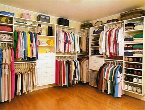family closet organized family closet closets pinterest