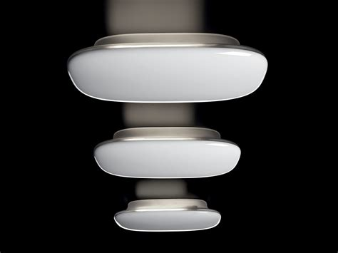buy the foscarini tivu wall ceiling light white at nest co uk
