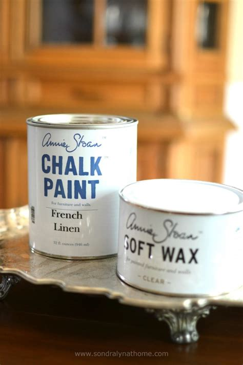 painting at home china cabinet chalk paint makeover sondra lyn at home