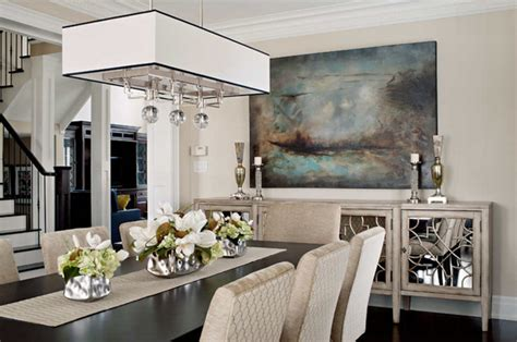 stunning dining rooms mirror design ideas  pictures