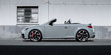 Audi Tt Rs Roadster Price by Audi Tt Rs Roadster Review 16 Autodeals Pk
