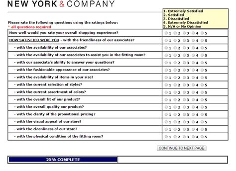Survey Companies That Pay - sle of a survey research consumer survey companies