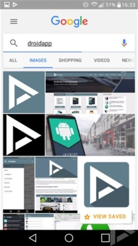 google images saved google laat je sterren toevoegen aan afbeeldingen en