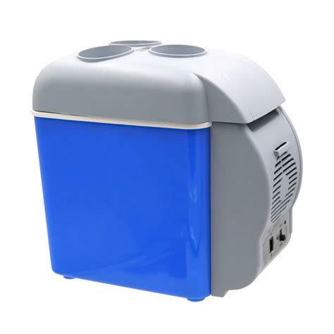 Elektronik Portable portable electronic cooling and warming refrigerator for