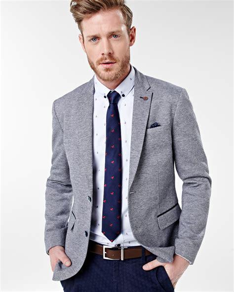 light gray blazer mens grey blazer combo rwco ca mens fashion pinterest