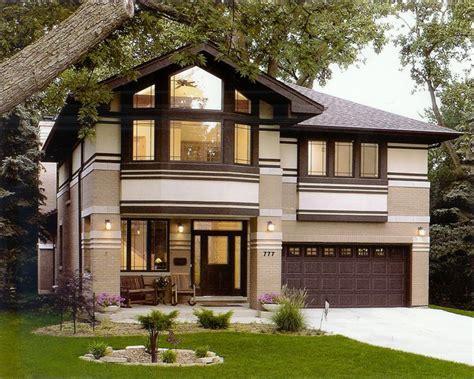 prairie style homes frank lloyd wright the 25 best prairie style homes ideas on pinterest