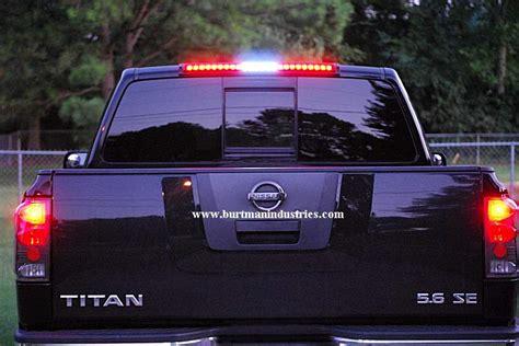 nissan titan brake light bought a ipcw mega 3rd brake light idea nissan