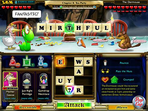 popcap games bookworm adventures free download full version bookworm adventures 2