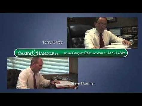 Social Security Office Dothan Al by Lawyers In Dothan Al Carey Hamner P C