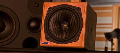 Speaker Active Ks 21a Sub professional studio monitoring ks digital c5 studio speakers