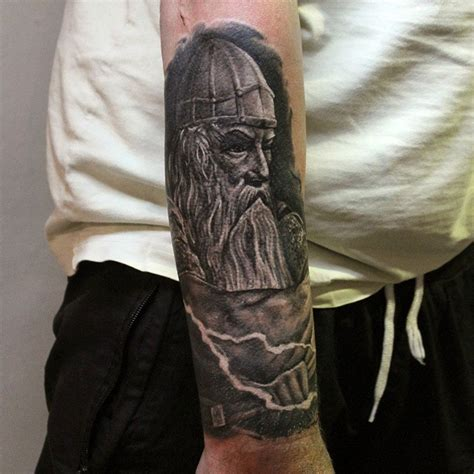 holger danske pa pictures to pin on pinterest tattooskid