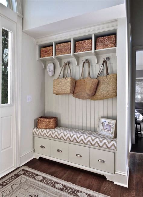 Entryway Closet Ideas i think that by eliminating our foyer closet i can create