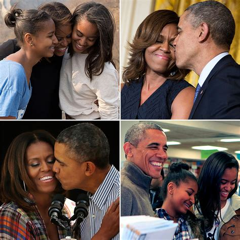 New Family - obama to ring in new year with friends family