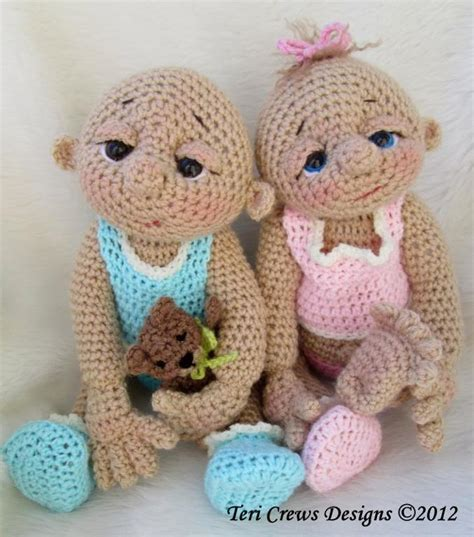 new 5 cute doll crochet patterns doll pattern so cute baby doll crochet pattern by crews craftsy