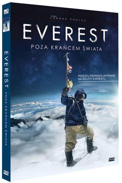 Film Everest Poza Krancem Swiata Cda | everest poza krańcem świata dvd pooley leanne filmy