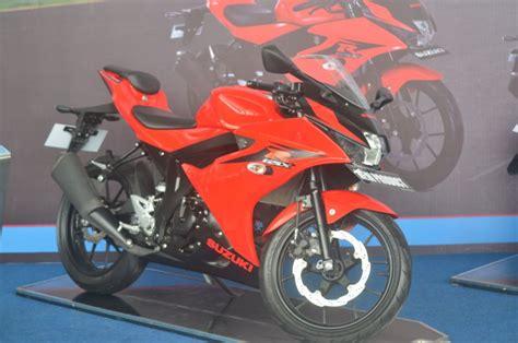 Selimut Motor Suzuki Gsx R 150 Berkualitas cara suzuki gaet pembeli motor gsx r150 gsx s150 sindikasi news okezone howldb