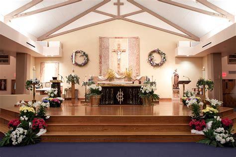 Holy Week 2017   St. John of the Cross Parish   Euclid, OH