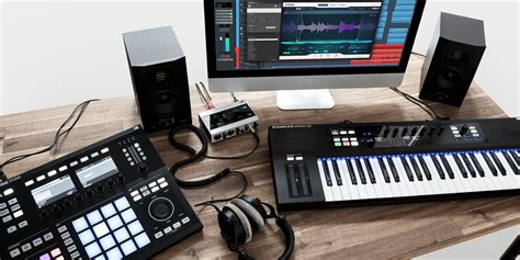 full retail version of kontakt native instruments komplete11 studio setup synthtopia