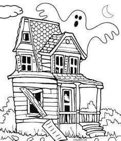 haunted house drawing google search  im drawn
