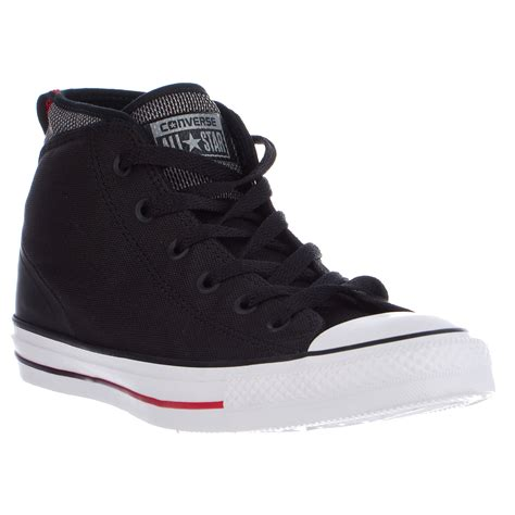 St Coverse converse chuck all syde mid fashion sneaker shoe mens ebay