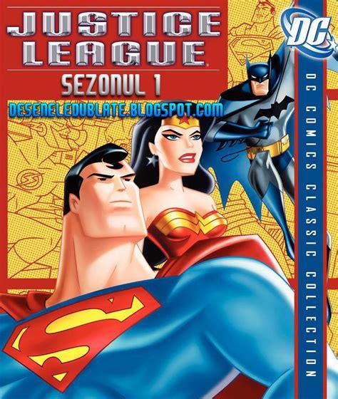 justice league war 2014 subtitrat in romana liga dreptății sezonul 1 online subtitrat 238 n rom 226 nă
