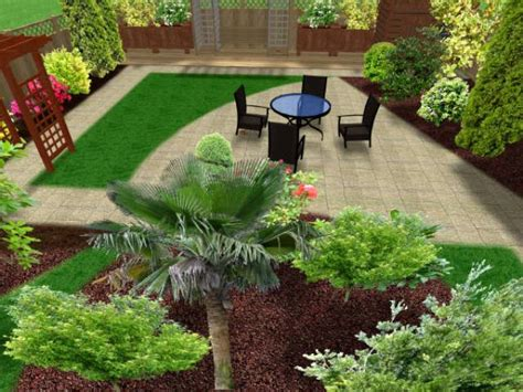 Landscape Garden Ideas Small Gardens Beautiful Landscape Garden Ideas Beautiful Homes Design