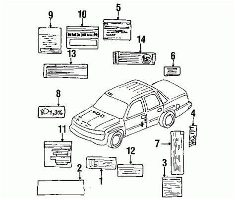 free download parts manuals 2004 chevrolet avalanche 2500 regenerative braking 2004 chevy avalanche parts diagram 34 wiring diagram images wiring diagrams home support co