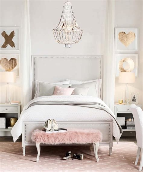 white gold bedroom pink white and gold bedroom 32 decoratoo