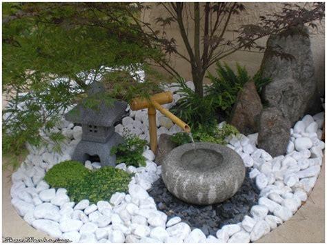 patio japonais nivrem terrasse bois jardin japonais diverses