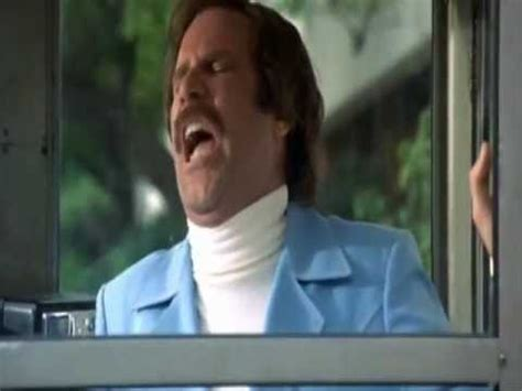 Glass Case Of Emotion Meme - anchorman im in a glass case of emotion youtube