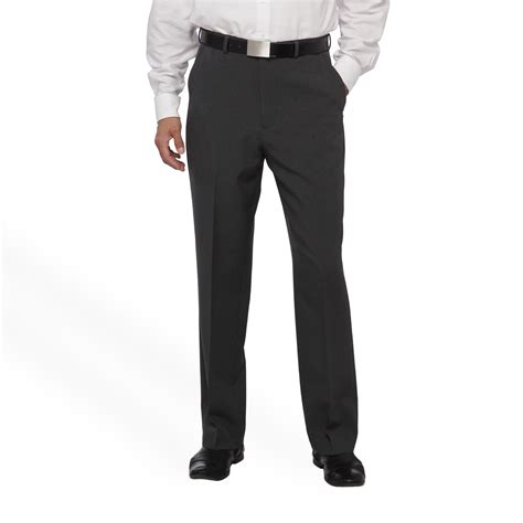 what stores have big and tall sections david taylor collection men s big tall flexslax dress