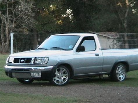 nissan frontier lowered angelfrontier 1998 nissan frontier regular cab specs