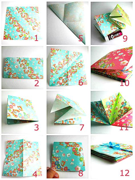 diy craft book diy origami folded book pictures photos and images for and