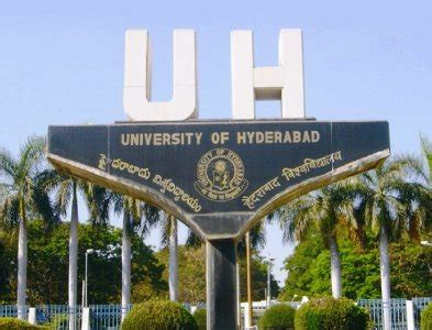 Villa College Hyderabad Mba Fees by Of Hyderabad Mba Admissions 2016