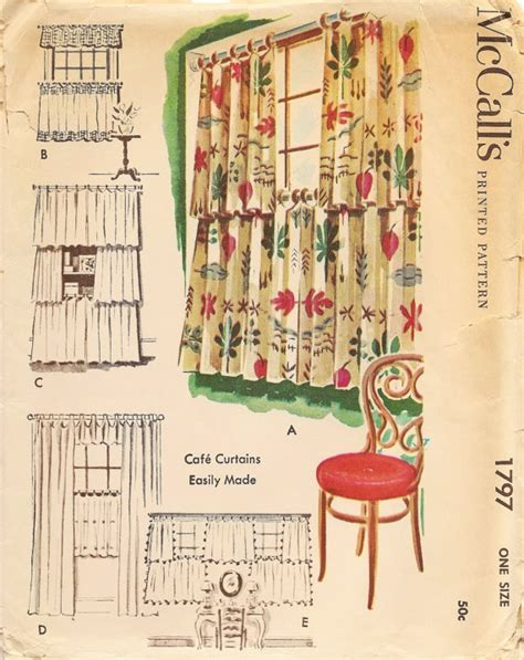 17 best images about kitchen curtains on can