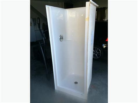 30 x 30 shower 30x30 shower stall outside nanaimo nanaimo mobile