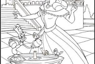 Galerry taste of home coloring pages