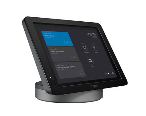 logitech skype logitech smartdock av console for skype for business