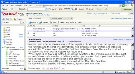 mail yahoo yahoo mail beta review