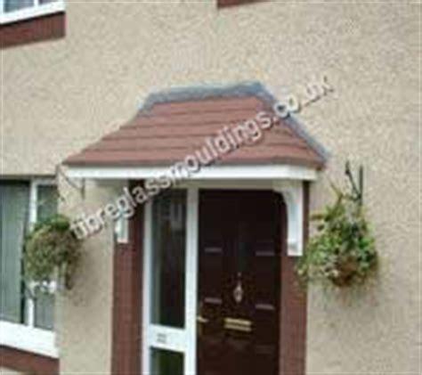 Awning For Back Door Door Entrance Canopies Gt Residential Grp Fibreglass
