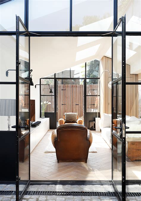 crittall screens
