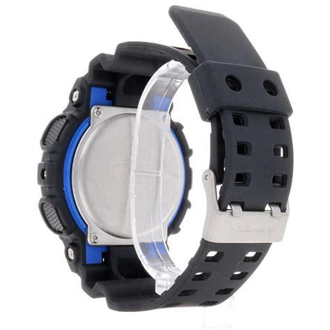 orologi casio offerte orologio cronografo uomo casio g shock ga 100 1a2er