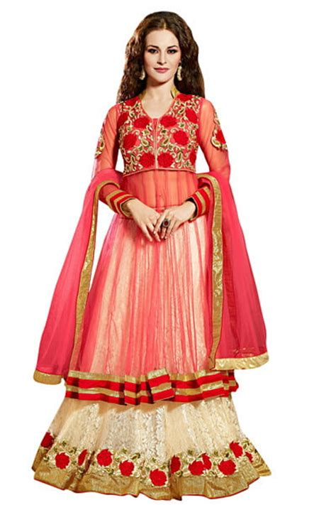 Mastani Semi Stitched Dress Material With Dupatta at Rs