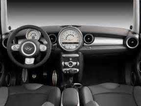 Mini Cooper Dash 2010 Detroit Auto Show 171 Travelchick