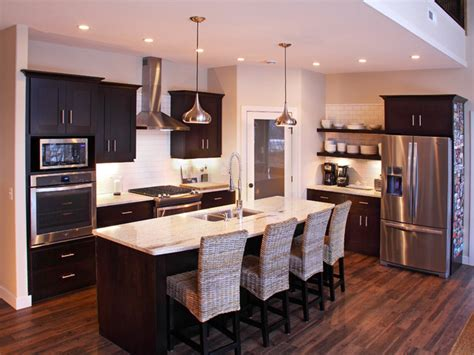 westwind woodworkers ferry point modern kitchen minneapolis by westwind