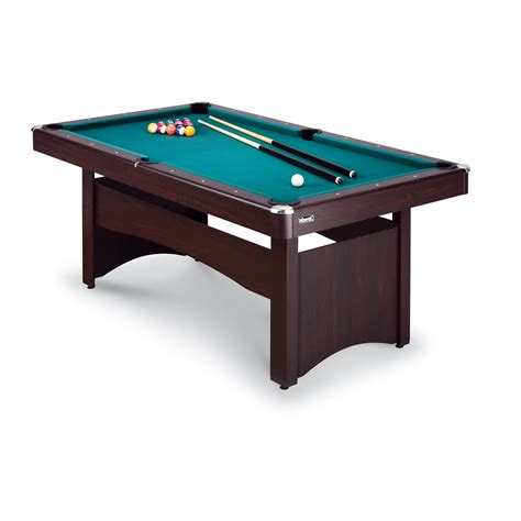 mizerak p1102kf 78 in esteem pool table sears outlet
